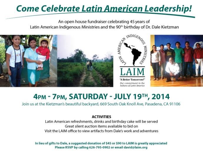 LAIM-Fundraiser-Flyer
